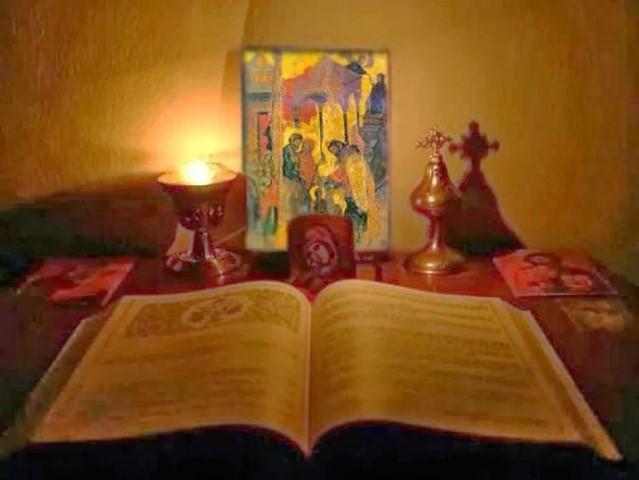 Πώς να διαβάζουμε την Αγία Γραφή; - Χριστιανική Φοιτητική Δράση